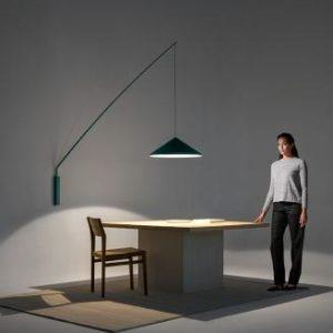Wandlampe mit Schalter Dimmer